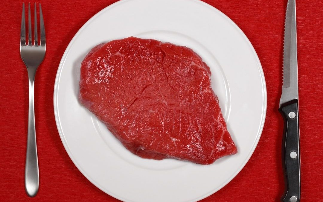 One Reason A Carnivore Diet Could Wreck Your Health