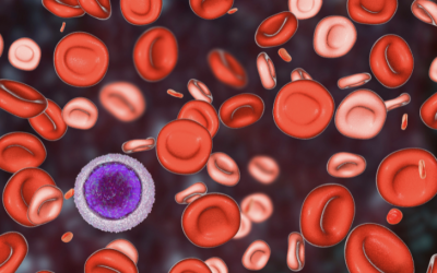 Iron Deficiency Anemia and Detoxification